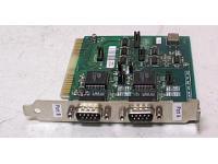 Generic Dual Serial ISA card- 16650 chipset