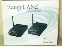 Proxim RangeLAN2 7920 Wireless Ethernet Adapter