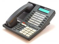 Inter-tel Axxess 550.4000 Charcoal Standard Display Speakerphone