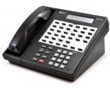 AT&T MLS-34D Black 32-Button Analog Display Speakerphone - Grade A