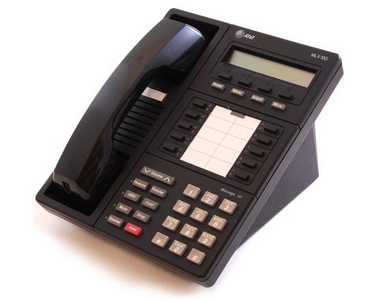 Avaya MLX-10D Merlin Legend Display Speakerphone - Grade A