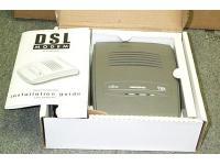 Fujitsu Speedport DSL Modem FC9660RA12 Verizon
