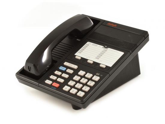Avaya Definity 8403 Black Phone