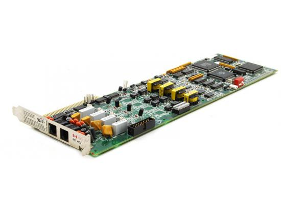 Intel Dialogic D/41D 4-Port Voice Interface Card