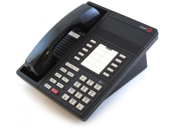 Avaya MLX-10 Black Display Speakerphone - Grade A