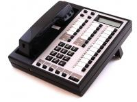 Avaya Merlin BIS-22D 22-Button Black Digital Display Speakerphone - Grade B
