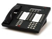 Avaya MLX-28D Black Display Speakerphone - Grade A