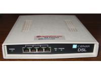 Cayman 3220-H DSL Router / Netopia 3220-H