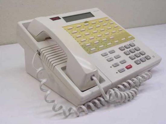 "Avaya MLS-34D White Phone Display ""Grade B"""