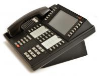 Avaya MLX-20L Black Large Display Receptionist Console