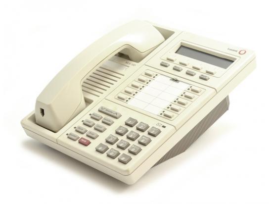 "Avaya MLX-10D White Display Speakerphone ""Grade B"""