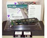 Brooktrout Tr114+P16V / Brooktrout 900-916-08