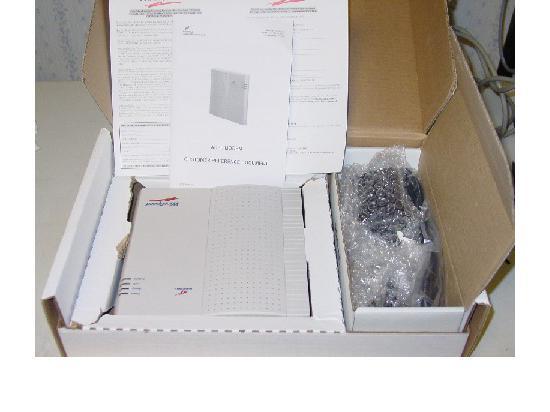 Westell Wirespeed C90-36R516 ADSL Modem