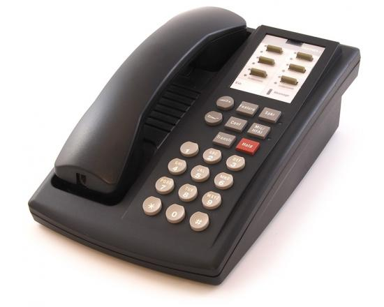 Avaya Partner 6 Black Speakerphone