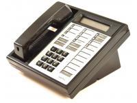 Avaya 7406+ Black Electronic Key Phone (7406D07A, 7406D07B)