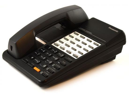 Panasonic Hybrid System KX-T7020 Black Speakerphone