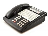 Avaya Euro Partner 34D Series II 32-Button Black Digital Display Speakerphone - Grade B