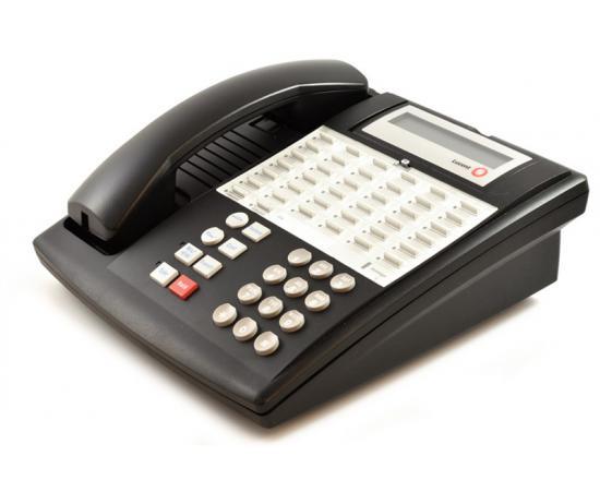 Avaya Partner 34D 32-Button Black Display Speakerphone - Grade A