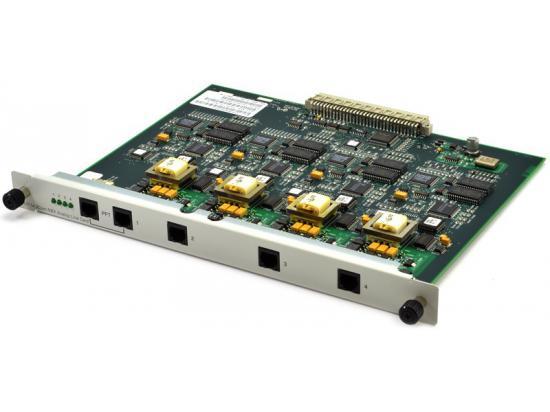 3Com NBX 100 4-Port Analog Line Card (3C10114)