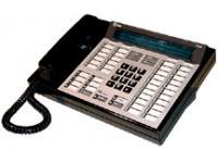Avaya Definity 7444 Black Display Spearkerphone