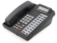Toshiba DKT2020-SD Strata 20-Button Charcoal LCD Speakerphone