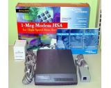 Nortel Networks HSA1300 1-Meg Modem HSA