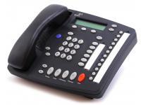 3Com NBX 2102PE 18-Button Black Speakerphone - Grade A