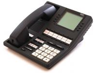 Inter-tel Axxess 550.4500 Charcoal Executive Display Speakerphone