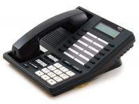 Inter-tel Axxess Charcoal Standard Display Speakerphone (550.4400)