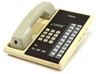 "Toshiba EKT6025-H Cream Phone ""Grade B"""