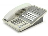 Panasonic DBS VB-42210 16 Key Standard Telephone Grey