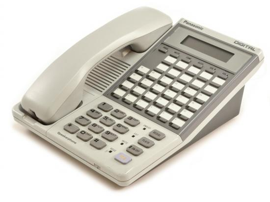 Panasonic VB-43233-G Grey Display Speakerphone