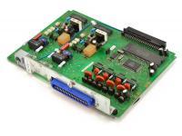 Toshiba Strata DK40I 6-Port CO Trunk Card