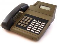 "Executone Isoetec Medley Model 32 Grey Display Telephone (84500) ""Grade B"""