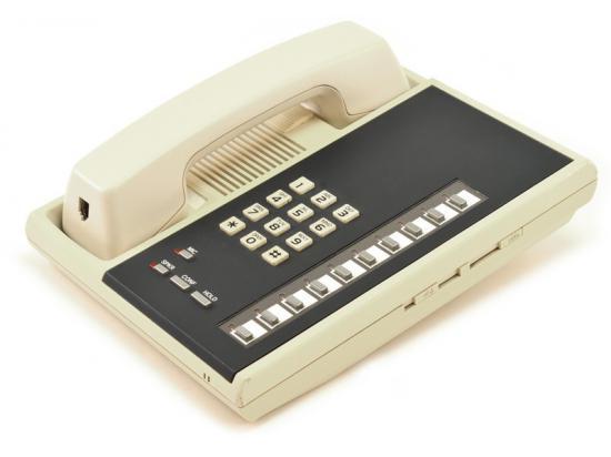Toshiba Strata EKT6010-H Cream 14-Button Phone