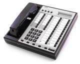 AT&T Avaya Merlin BIS-34D 34-Button Black Analog Display Speakerphone - Grade A