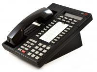 Avaya  MLX-16DP16-Button Black Display Speakerphone w/ Data Port - Grade B