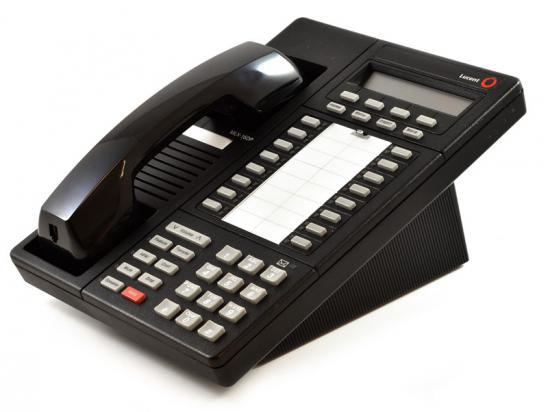 Avaya MLX-16DP 16-Button Black Display Speakerphone - Grade A