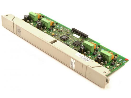 Nortel Norstar NT7B75GA 4 Port LS DS Trunk Card