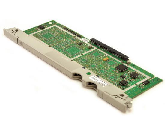 Nortel Norstar NTBB02GA 2 Port Fiber Expansion Cartridge