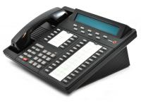 Avaya 8434DX 34-Button Black Digital Display Speakerphone - Grade A
