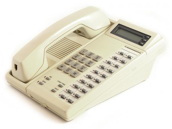 Toshiba Strata EKT6520-SD 20-Button White Display Speakerphone