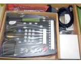 3Com NBX 1102PE 18-Button Black SpeakerPhone
