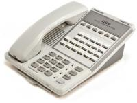 Panasonic DBS VB-43221 22 Button Grey Non-Display Speakerphone