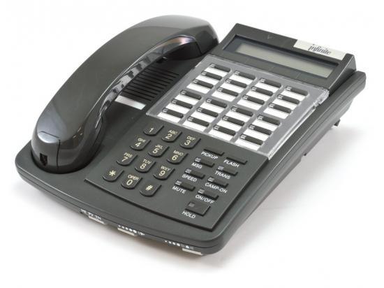 Vodavi Infinite IN1414-51 Charcoal Phone