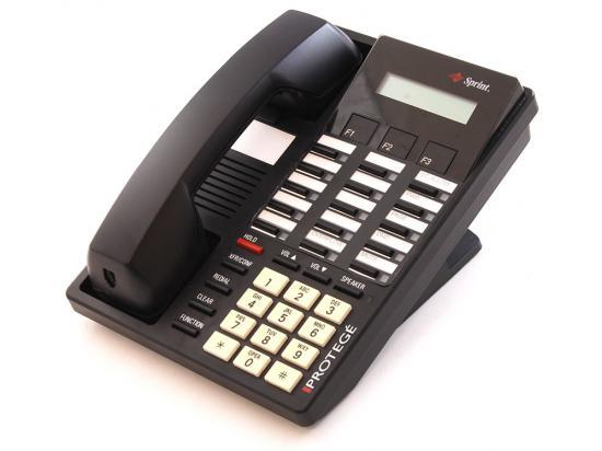 Sprint Protege Black Display Phone (475714)