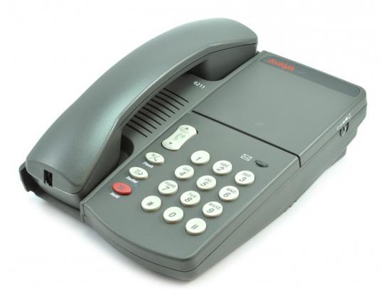 Avaya Definity 6211 Grey Analog Telephone - Grade B