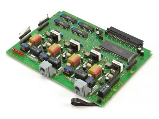 Toshiba Strata RCOU1A 4-Port CO / PBX Line Card
