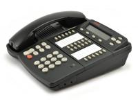 Avaya Merlin Magix 4424D+ Black Executive Display Phone