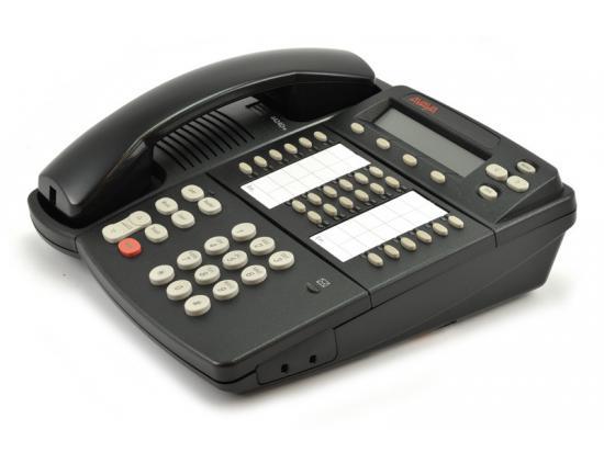 Avaya Merlin Magix 4424D+ Black Executive Display Phone